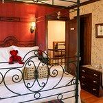 Portofino Guest Room