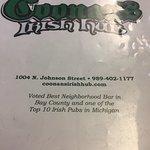 Coonan's Irish Hub