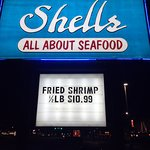 Photo of Shells Seafood Restaurant