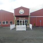 Photo de Tillamook Cheese Factory