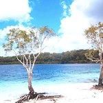 Photo of Lake McKenzie