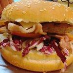 Beckerbraun burger