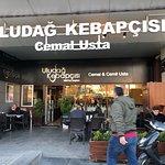 صورة فوتوغرافية لـ Uludag Kebapcisi
