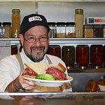 Φωτογραφία: Ben's Kosher Delicatessen Restaurant & Caterers