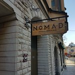 Bild från Nomad Swedish Food & Bar