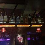 Deserts / drinks / bar
