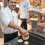 Φωτογραφία: Punjabi Food