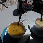 Zdjęcie Taverna do Merceeiro