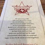 Foto Padre Island Brewing Co.