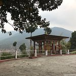 Meri Puensum Resort Photo