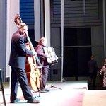 """Au spectacle: """" Svadba"""", au Théâtre Espace Go, le 29/03/18!"""