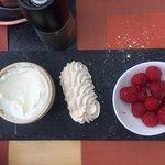 Φωτογραφία: Hostellerie Saint-Georges Restaurant