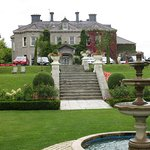 Tinakilly Country House Hotel & Restaurant Foto