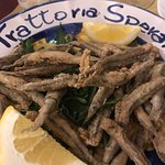 ภาพถ่ายของ Taverna Speranzella Wine Bar