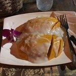 Foto de Green Chilli Restaurant