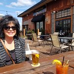 Foto de Bourbon Street Bar and Grill
