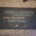 Photo of Marres Kitchen