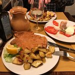Foto di Parisfal Bar con Cucina