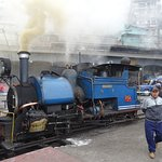 Darjeeling Himalayan Railway - Whistle Queen
