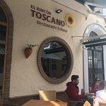 Foto de El Rincon Toscano