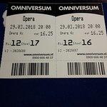 Photo of Omniversum, IMAX Dome Theatre