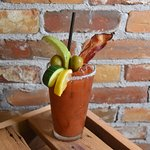 Driftless Bloody Mary