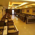 Daksha Restaurant