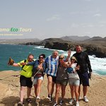 Panorama Ecotours in Fuerteventura... Happy Easter !