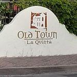 Old Town La Quinta Foto