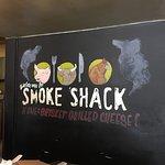 Smoke Shack – fénykép