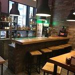 Burger Pub Khorosheye Mesto – fénykép
