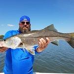 Tampa Fishing Charters Foto