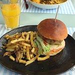 Photo of Cabanas Beach Restaurant