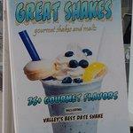 Great Shakesの写真