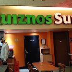 Quiznos Sub in Harrah's