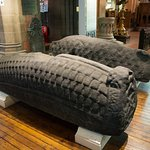 Hogbacks (Viking calling cards)