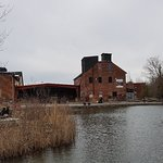 Evergreen Brick Works Foto