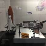 打ち上げ時の状態で展示する建物を作る計画が進行中 寄付をつのっていました