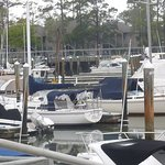 Shelter Cove Harbour & Marina