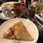 Foto de Cafe Crepe
