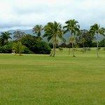 Kukuiolono Golf Course Foto