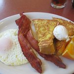 Breakfast, Margie's Diner, Paso Robles, Ca
