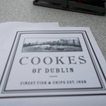Photo of Cooke's of Dublin