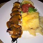 Foto de Spinnakers Beach Bar & Grill