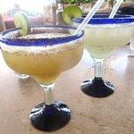 Margaritas. Daiquiri Dick's, Puerto Vallarta, Mexico
