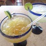 Margaritas, Daiquiri Dick's, Puerto Vallarta, Mexico