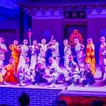 Shaolin Performance