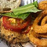 Photo of Casco Burger