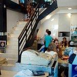 AVM Cream House