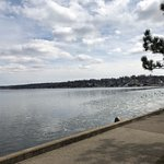Photo of Geneva Lake Shore Path